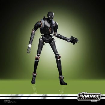 Star Wars The Vintage Collection 2020 Rogue One K2S0 Figure